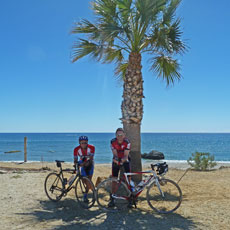 Fitness on the Spanish Costas with Fit Camp Spain